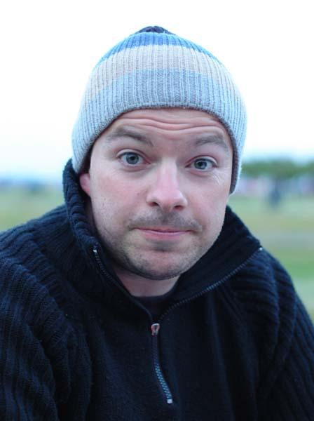 Matthías Ásgeirsson
