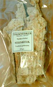 Hjallþurrkaður steinbítur