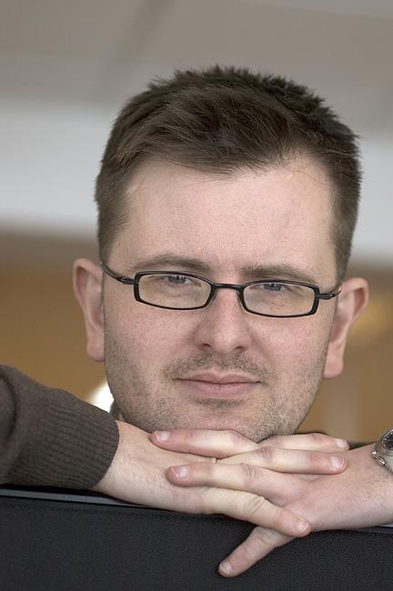 Jón Magnús
