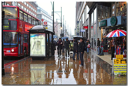 Frá London