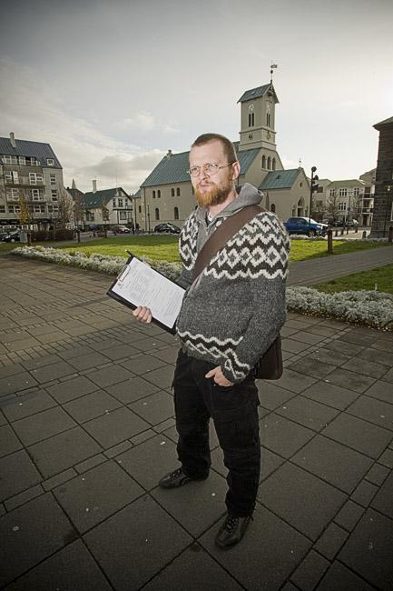 Þórður Ingvarsson