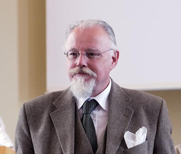 Geir Waage
